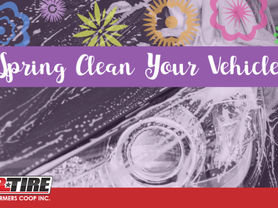 car cleaning tips from Mr. Tire Auto Service Center