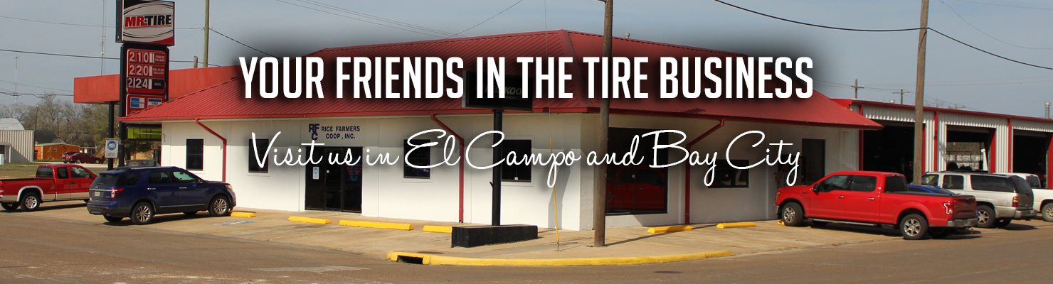 auto service and tire shop in el campo, tx and bay city, tx