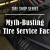 tire shop series: myth-busting and tire service facts